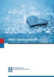 Mein Herztagebuch - Piz
