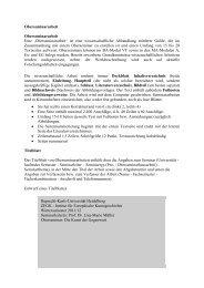 Oberseminararbeit - Institut für Europäische Kunstgeschichte