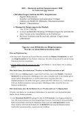 Kommentiertes Vorlesungsverzeichnis SS 2008 - Institut für ... - Page 7