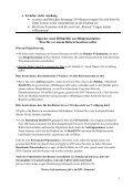 Kommentiertes Vorlesungsverzeichnis SS 2009 - Institut für ... - Page 5