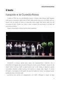 Tra teatro e realtà - Istituto Europeo Marcello Candia - Page 7