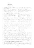 Die Legende vom Heiligen Trinker - Istituto Europeo Marcello Candia - Page 2
