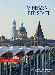 als PDF - Hamburg Messe