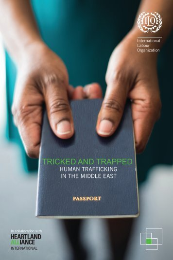 Tricked and Trapped: Human Trafficking in the Middle East, ‎pdf 4.1 MB