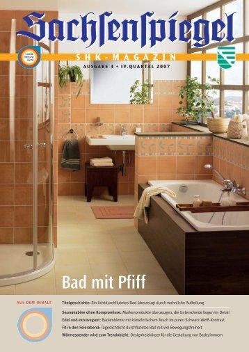Rhomtuft - Bad und Baden