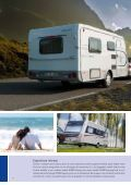 HYMER Caravan HYMER Caravanas 2012 - Page 4