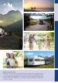 HYMER Caravan HYMER Caravanas 2012 - Page 5