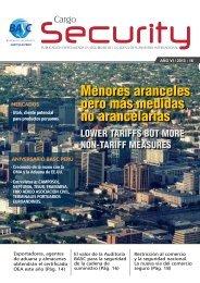 Revista Cargo Security N°16