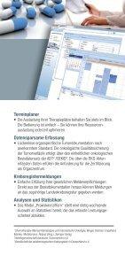 Chemotherapieplanungs- und klinische ... - Megapharm - Seite 4