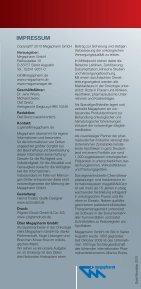 Chemotherapieplanungs- und klinische ... - Megapharm - Seite 6