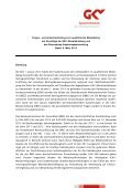 - 1 - Niederschrift über die Besprechung des GKV ... - inside partner - Page 5