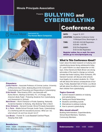 cyber bullying expo (cnn) - police in panama city beach, florida, have charged two 12-year-old  middle-school students with cyberstalking after the suicide of.