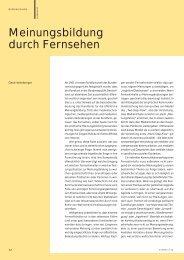 G. Hallenberger: