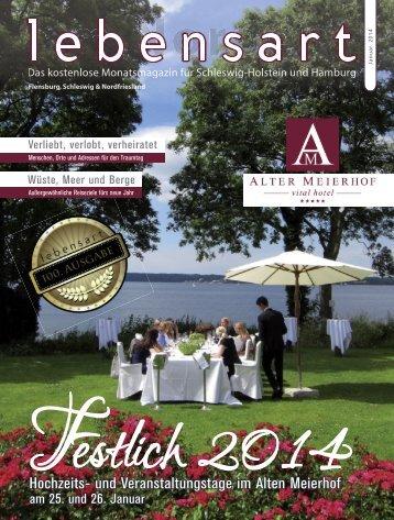 Hochzeits- und Veranstaltungstage im Alten Meierhof