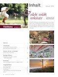 Hochzeits- und Veranstaltungstage im Alten Meierhof - Seite 4