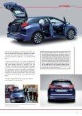 HONDA CIVIC TOURER - Honda Fugel - Page 5