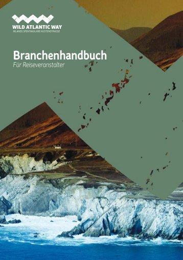 Wild Atlantic Way Branchenhandbuch - Gaeltacht.de