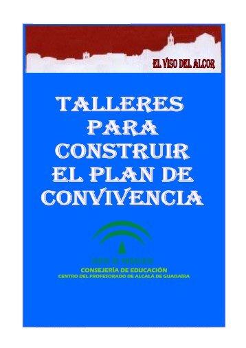 Cuaderno 2 del Proyecto Local - IES Profesor Juan Bautista