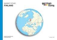 Finland (Oct 2013) - german films