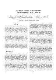 Published version - NTNU