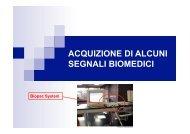 presentazione biopac