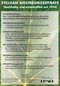 Flyer Hochkonzentrate - ELYSEE GmbH - Seite 2