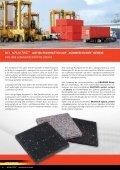 antirutschmatten zur ladungssicherung - KRAIBURG Relastec - Seite 2