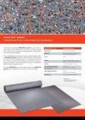 antirutschmatten zur ladungssicherung - KRAIBURG Relastec - Seite 3