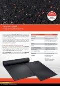 antirutschmatten zur ladungssicherung - KRAIBURG Relastec - Seite 4