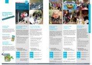 Pauschalangebote für Kinder und Familien - Tourismus Nürnberg