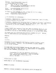 Proceedings (PDF) - Internet Engineering Task Force