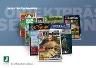 Objektpräsentation Angeln - Jahr Top Special Verlag
