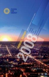 F4E Annual Report 2008 - Fusion For Energy - Europa