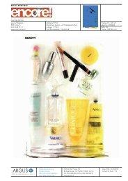 Datum: 09.06.2013 Sonntags-Zeitung encore! Magazin 8021 Zürich ...
