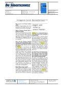 Die Südostschweiz - Hapimag - Page 3