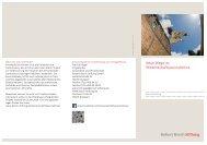 Neue Wege im Wissenschaftsjournalismus_2013_Faltblatt. ... (PDF)