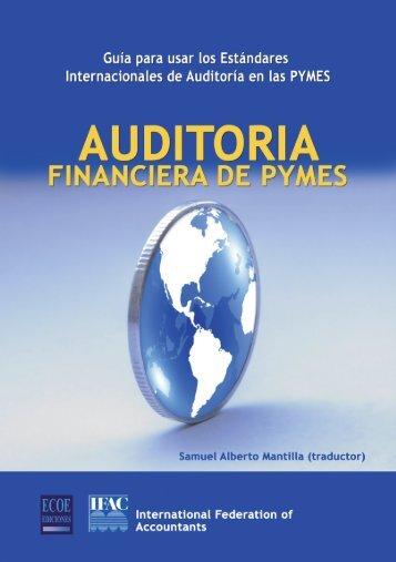 AUditoría Financiera de PYMES - IFAC