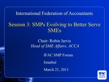 powerpoint - IFAC