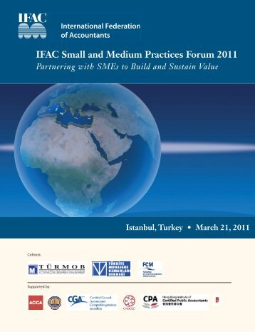 IFAC SMP Forum