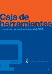 para las comunicaciones del FIDA - IFAD