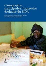 Cartographie participative: l'approche évolutive du FIDA - IFAD