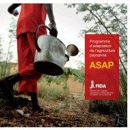 ASAP - IFAD