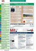 PDF herunterladen - Mitteilungsblatt - Page 2
