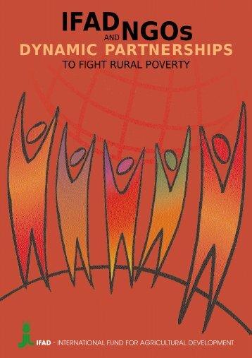 IFAD and NGOs