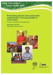 Download report - IFAD