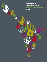 Informe Latinoamericano sobre Pobreza y Desigualdad 2011 - IFAD
