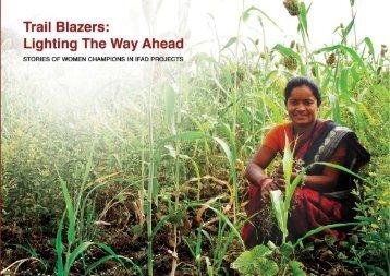 Trail Blazers - IFAD