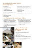 la finance rurale - IFAD - Page 4