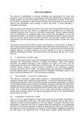 Towards a Global Programme on Market Access DRAFT - IFAD - Page 5