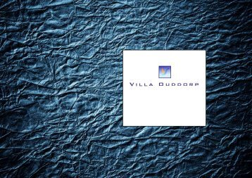 Villa Ouddorp test